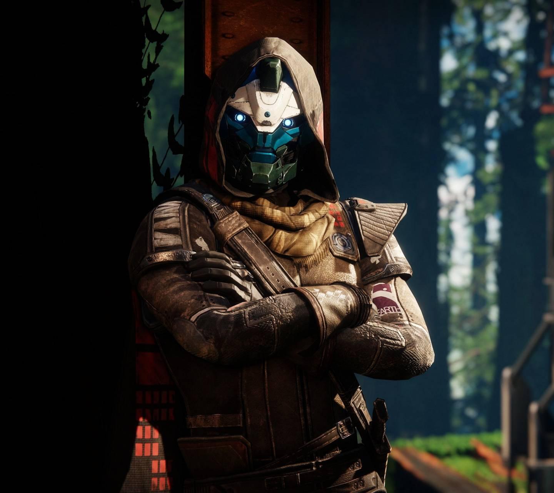 Destiny 2 Forsaken Wallpaper By Xtive 4e Free On Zedge