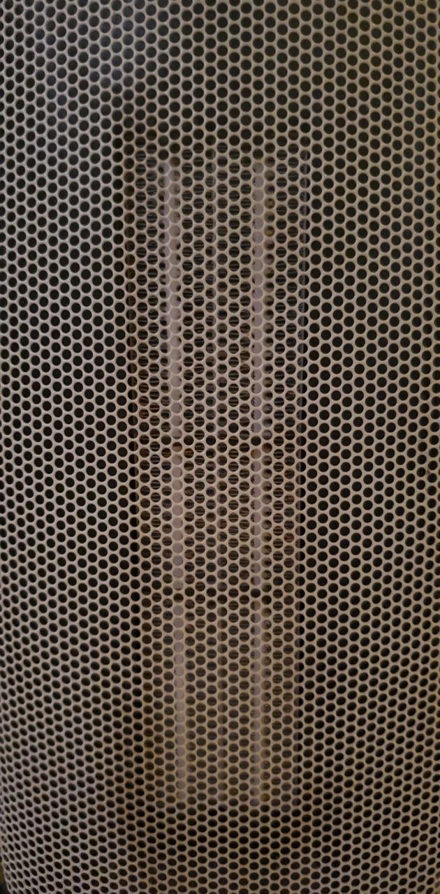 Heater Honeycomb