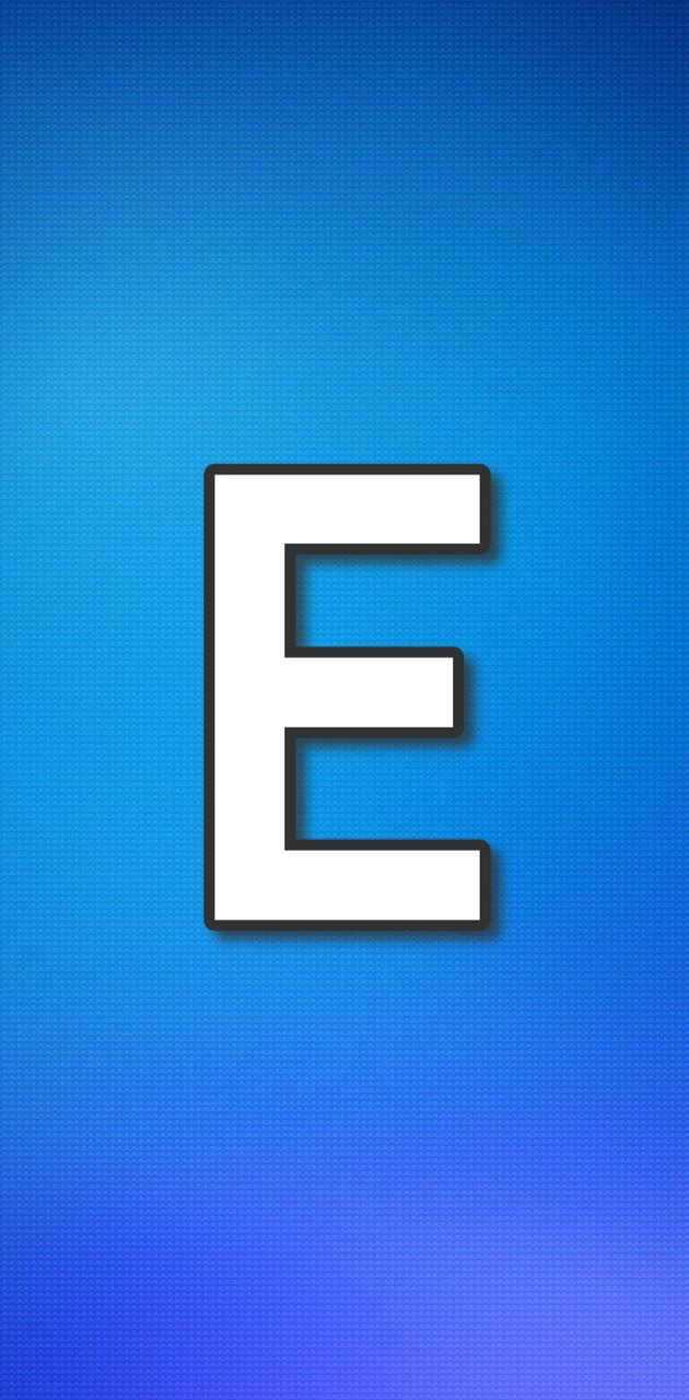 E-alfabet