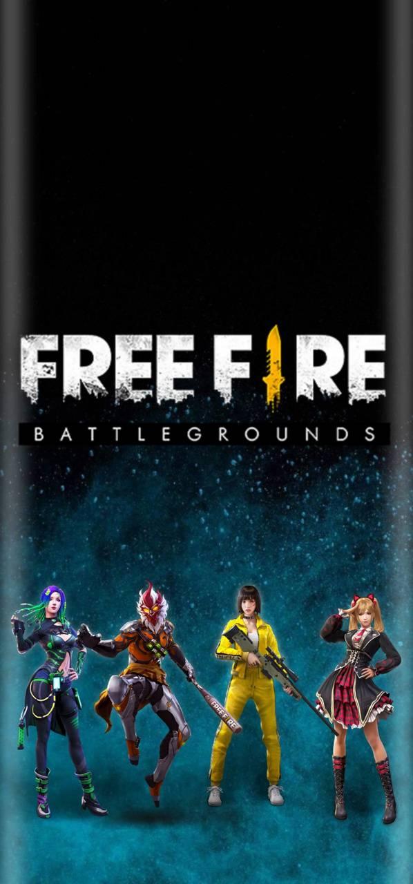 Free fire 78