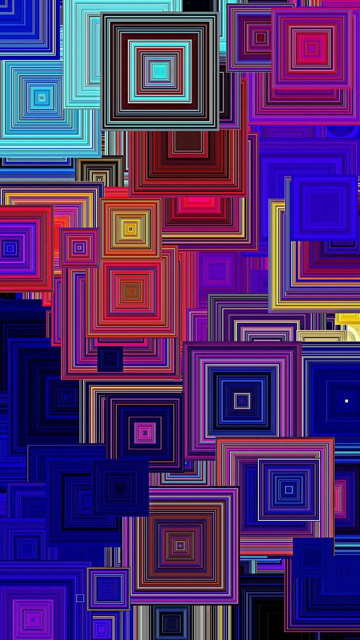 Bold Mosaic