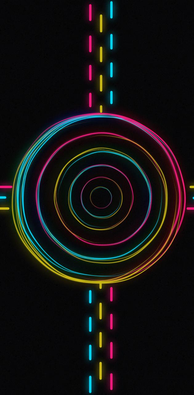 neon hypnosis