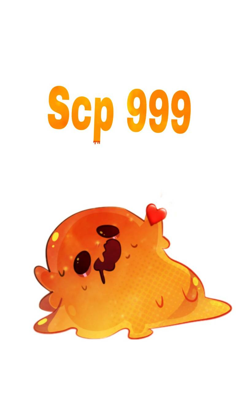 Scp 999 heart