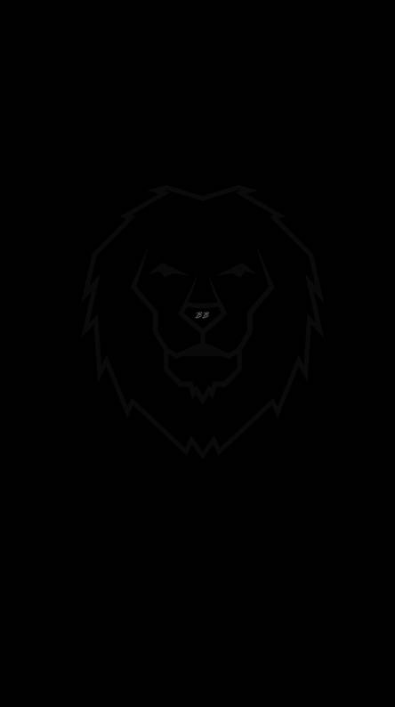 The Black Lion Wallpapers Free By Zedge