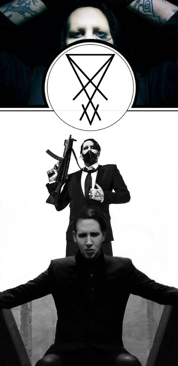 Marilyn Manson lml
