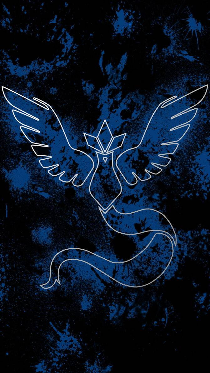Team Mystic Wallpaper By Jm422 Ef Free On Zedge