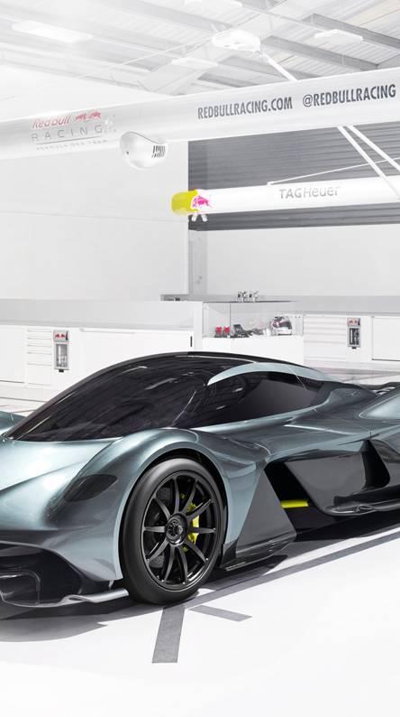 Concept Aston Martin