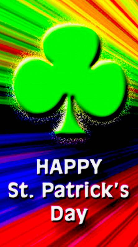 St Patricks Day Wallpapers Free By Zedge