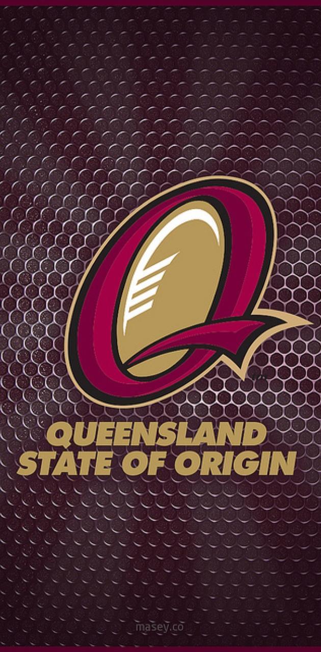 Qld State of Origin