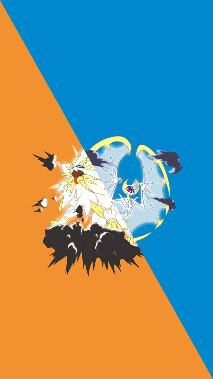 Pokemon Sun And Moon Wallpaper By Karuma Pk A7 Free On Zedge