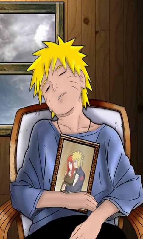Sleep Naruto