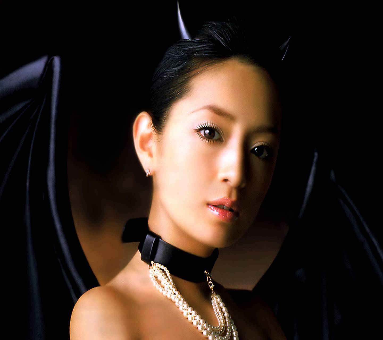 Devil Beauty
