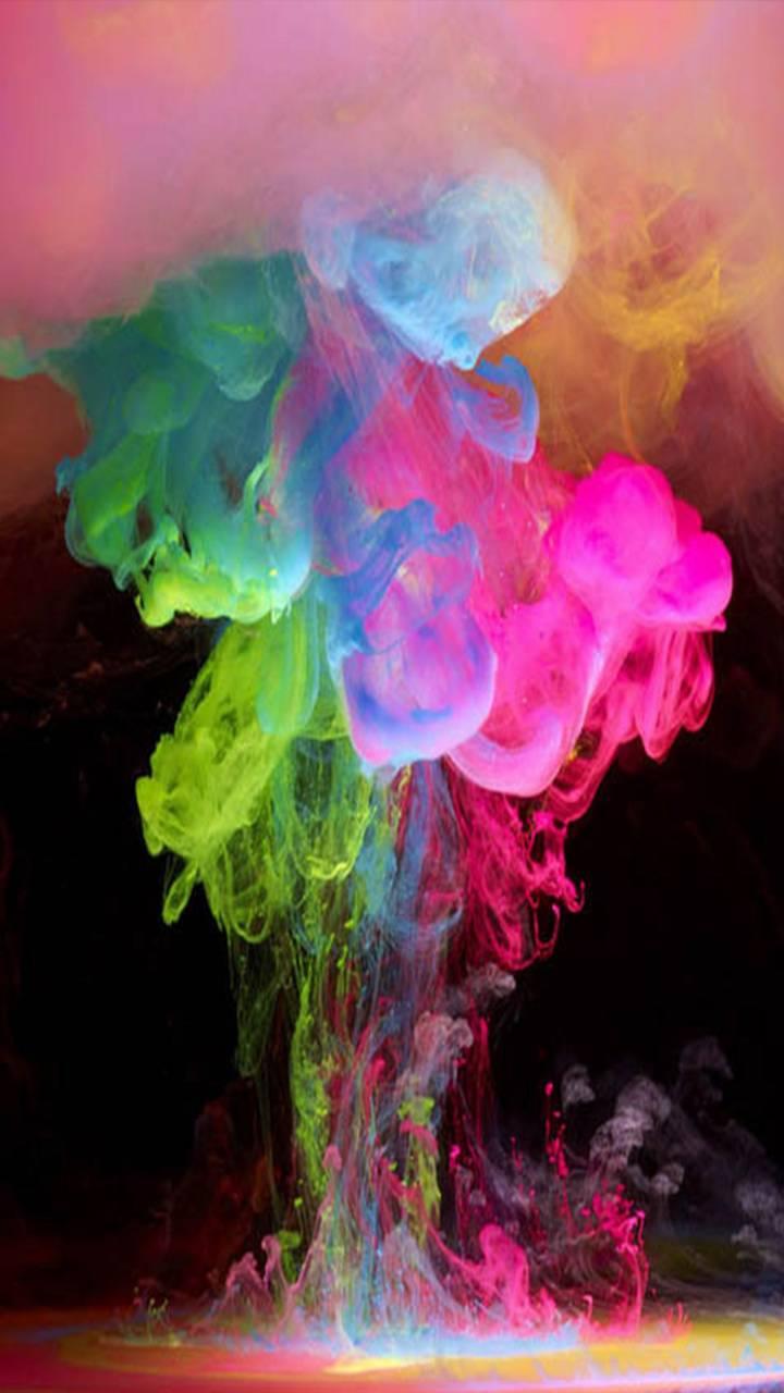Explicion de colores