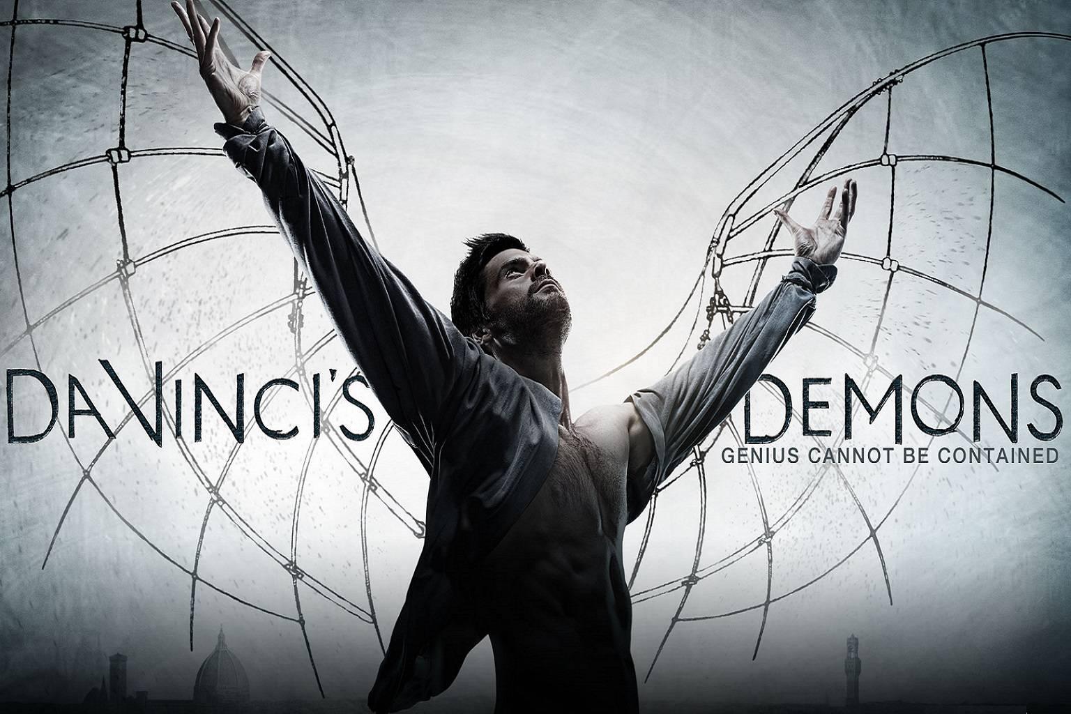 Da VincisDemons
