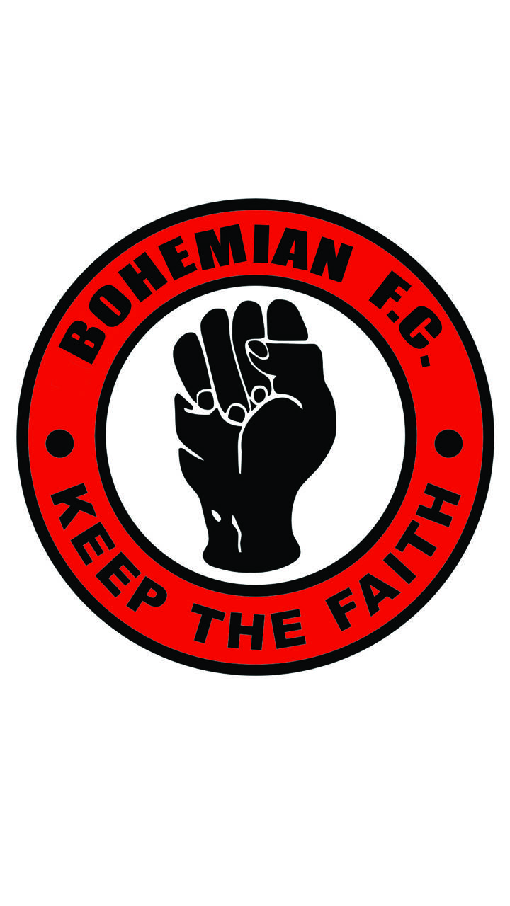 Bohs Keep the Faith