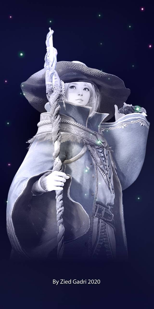 Fairy of dream