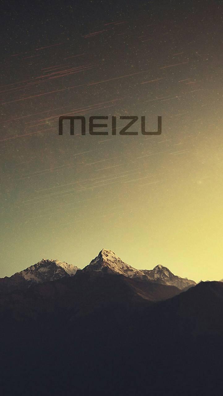 meizu rock