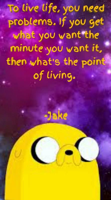 Jake The Dog