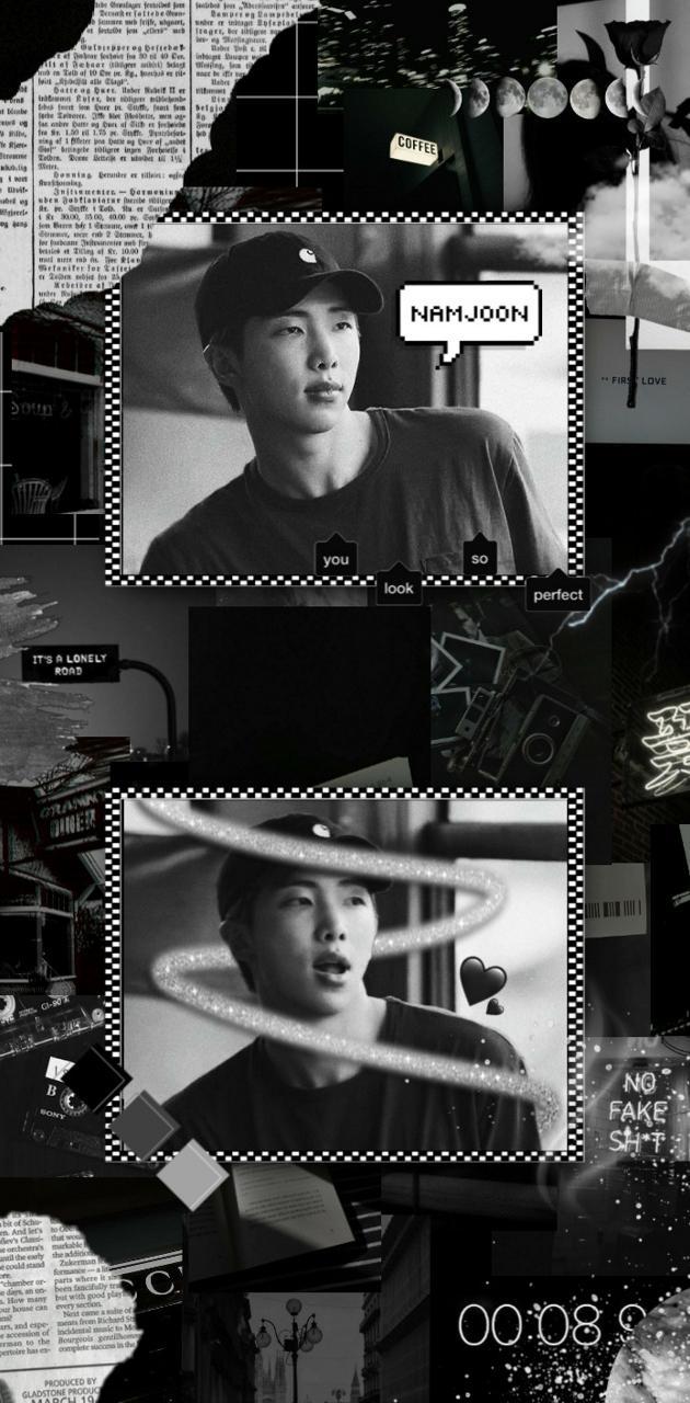 RM Tumblr