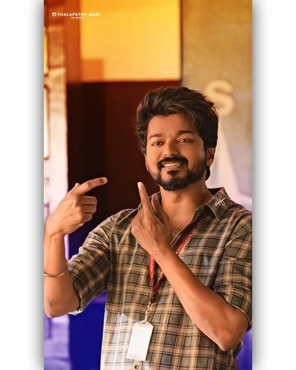Vijay thalapathy