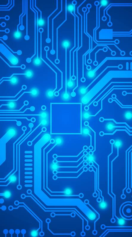 Circuit board Wallpapers - Free by ZEDGE™