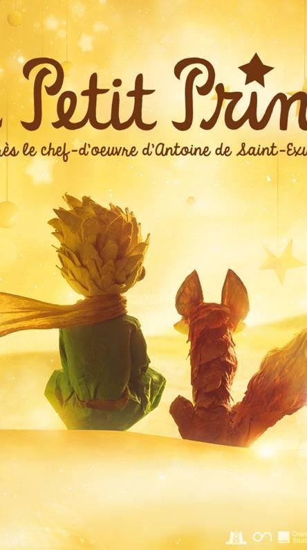 Garcon et Renard