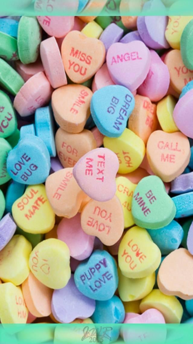 Candy Hearts 4U