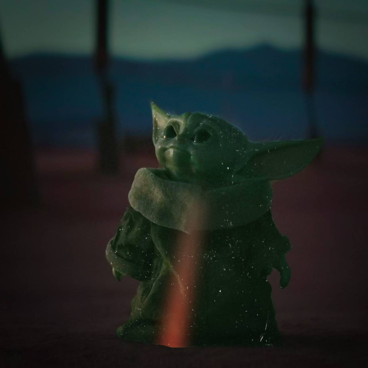 Awesome Baby Yoda Wallpaper Iphone Cute Pictures