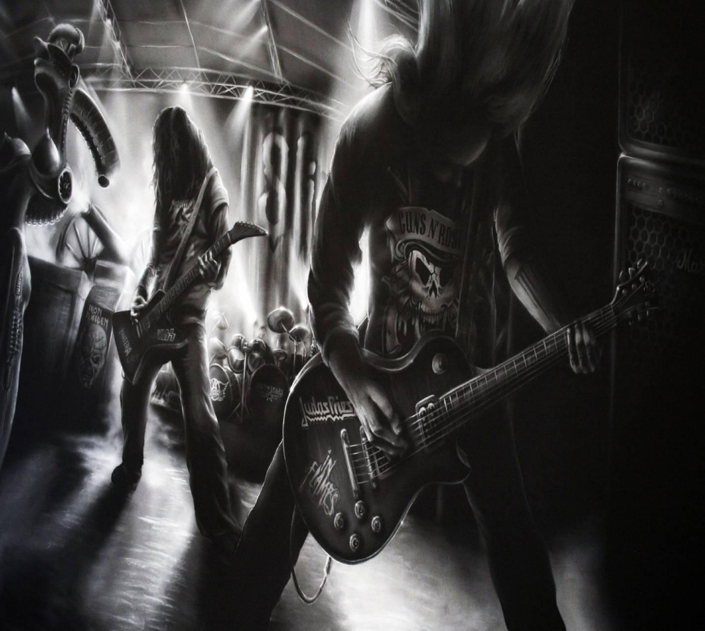 Rock Guys