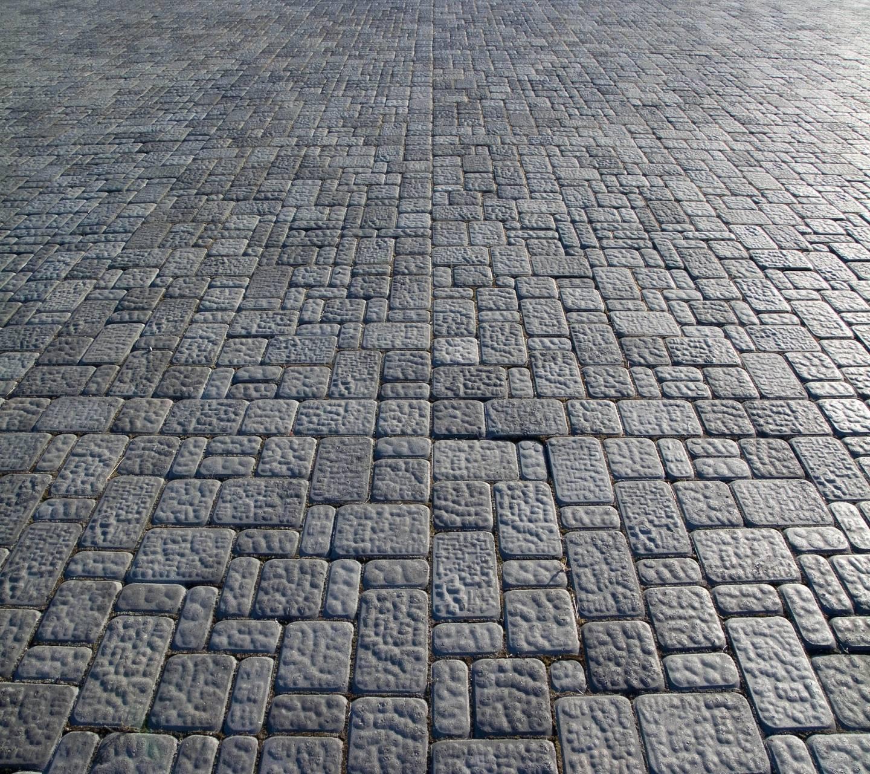 Street Bricks