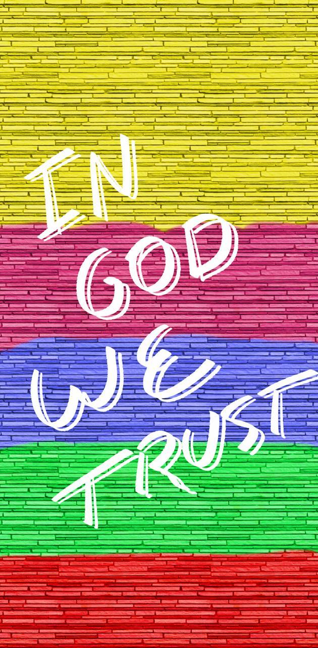 Em Deus Confiamos