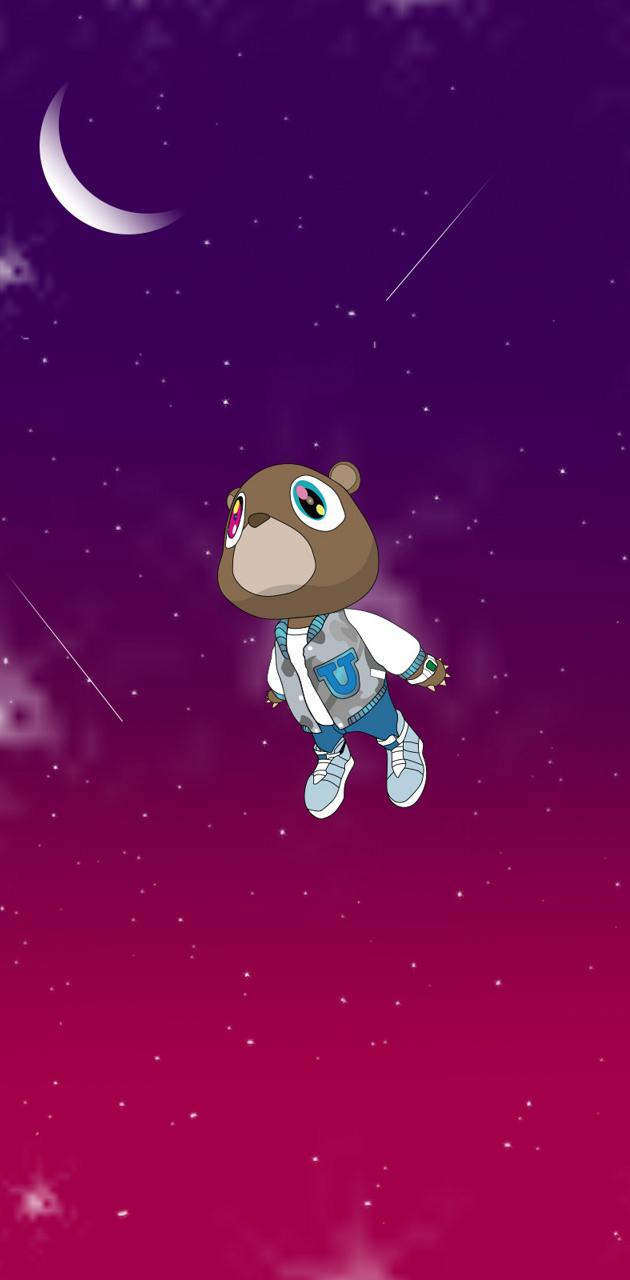 Graduation Kanye