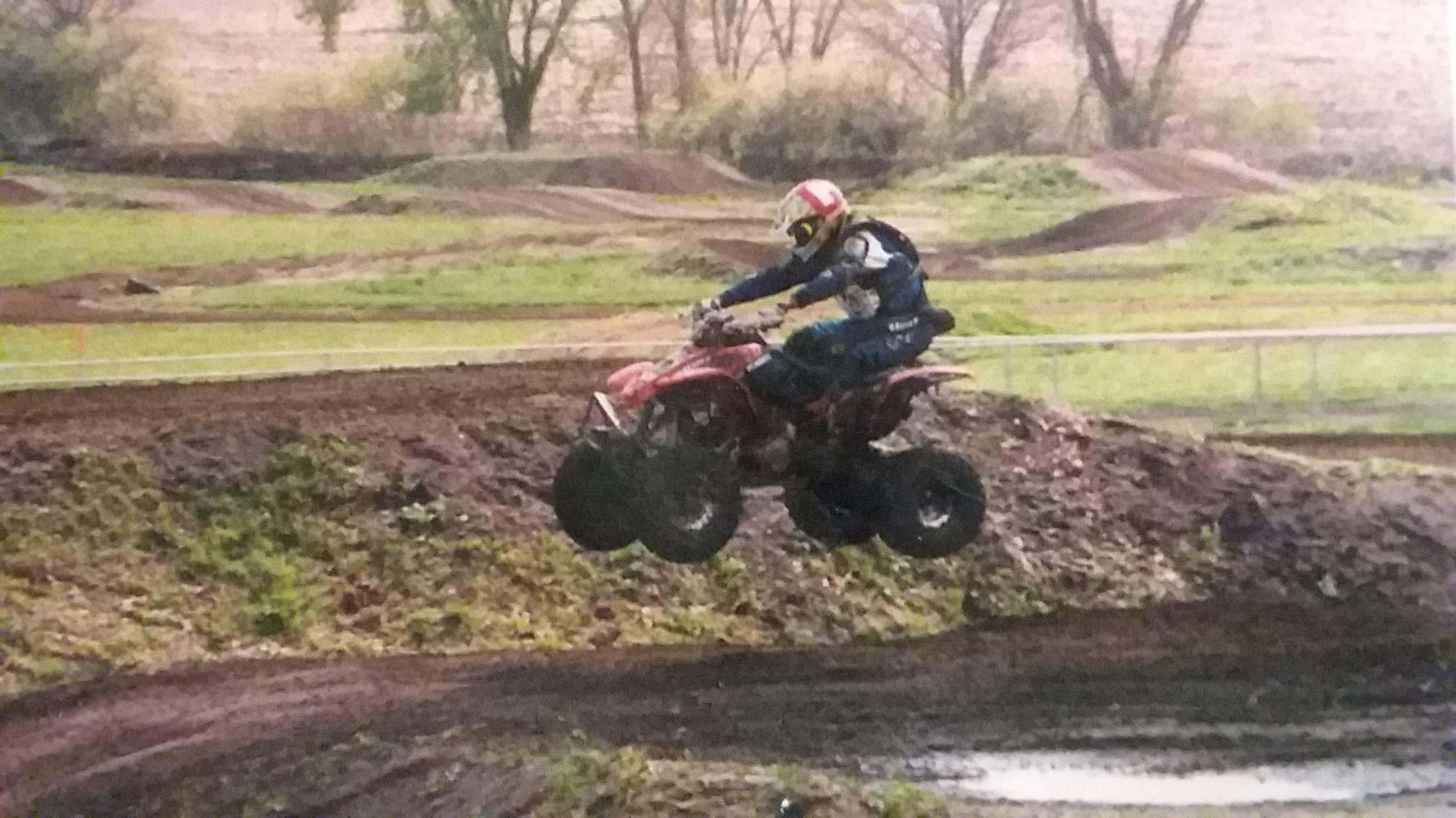 Xc racing