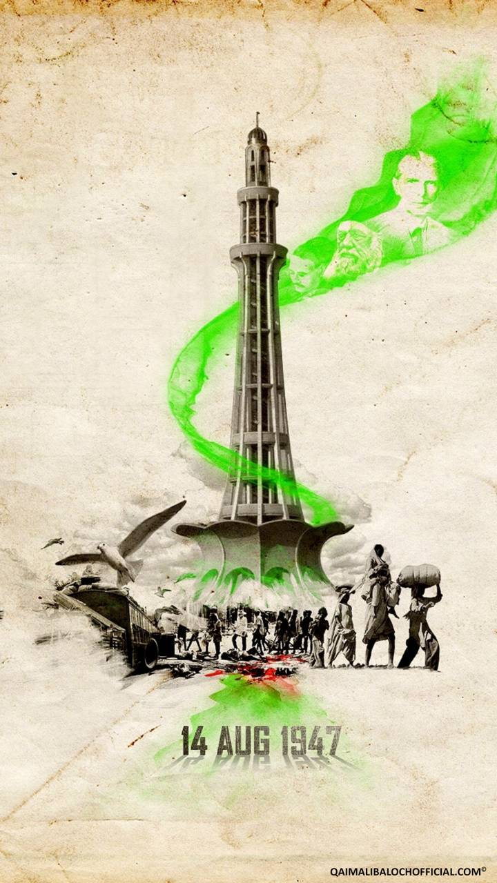 Independence Day Pak