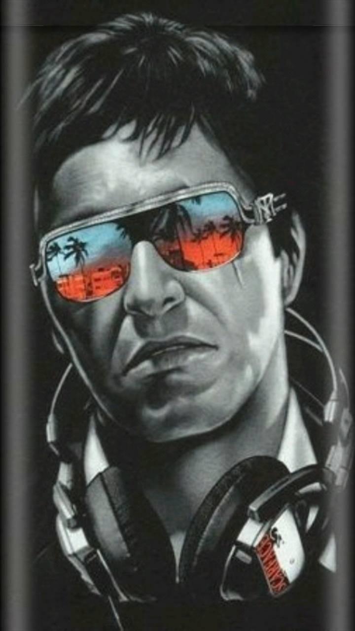 Tony Montana Wallpaper By Hightimes 12 Free On Zedge