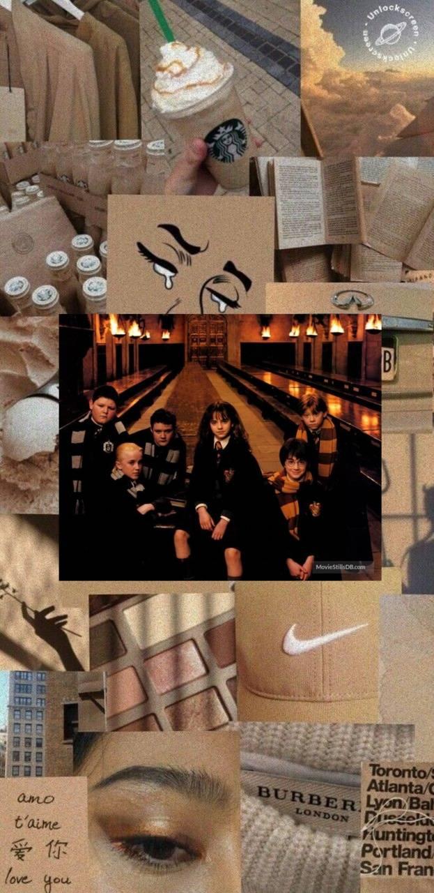 Harry Potter Wallpaper By Rochilu13 Ea Free On Zedge