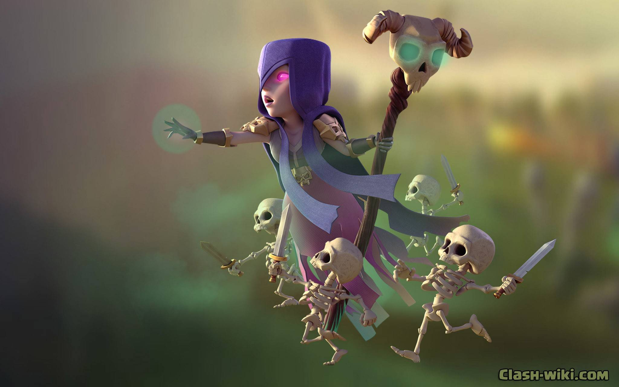 Coc witches