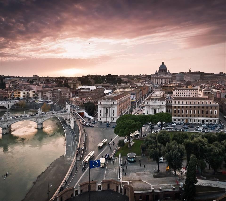 Italy Hd