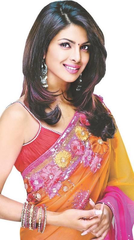 Beautiful Prianka