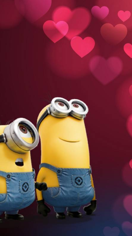 Minion love Ringtones and Wallpapers - Free by ZEDGE™