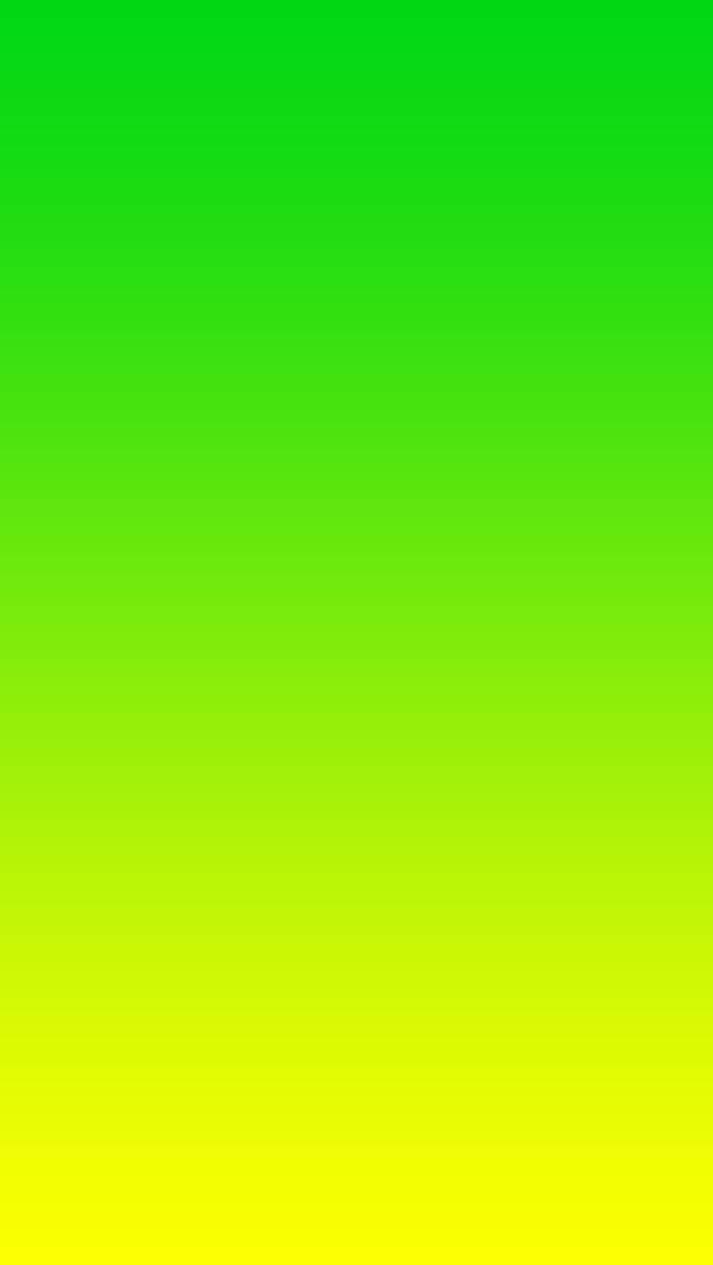 Blur Green