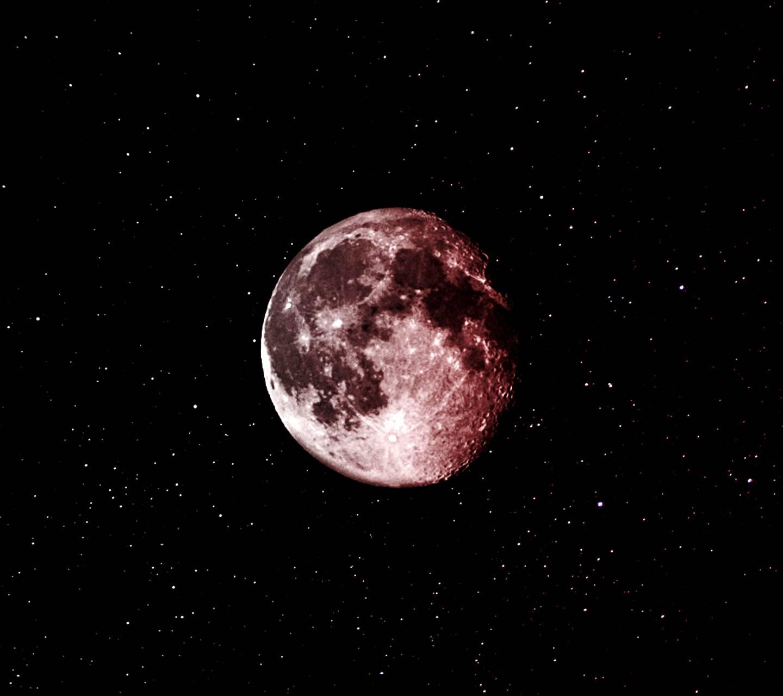 Red Moonlight