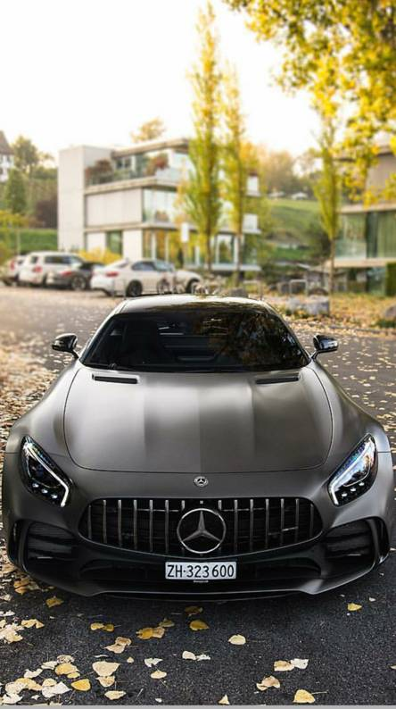 Mercedes Amg Gt Solarbeam 2 Wallpapers