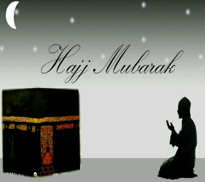 Hajj Mubarak