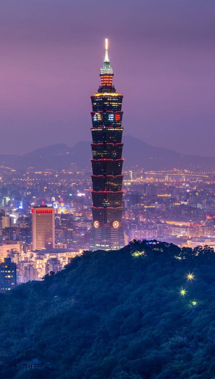 Taipei Tower