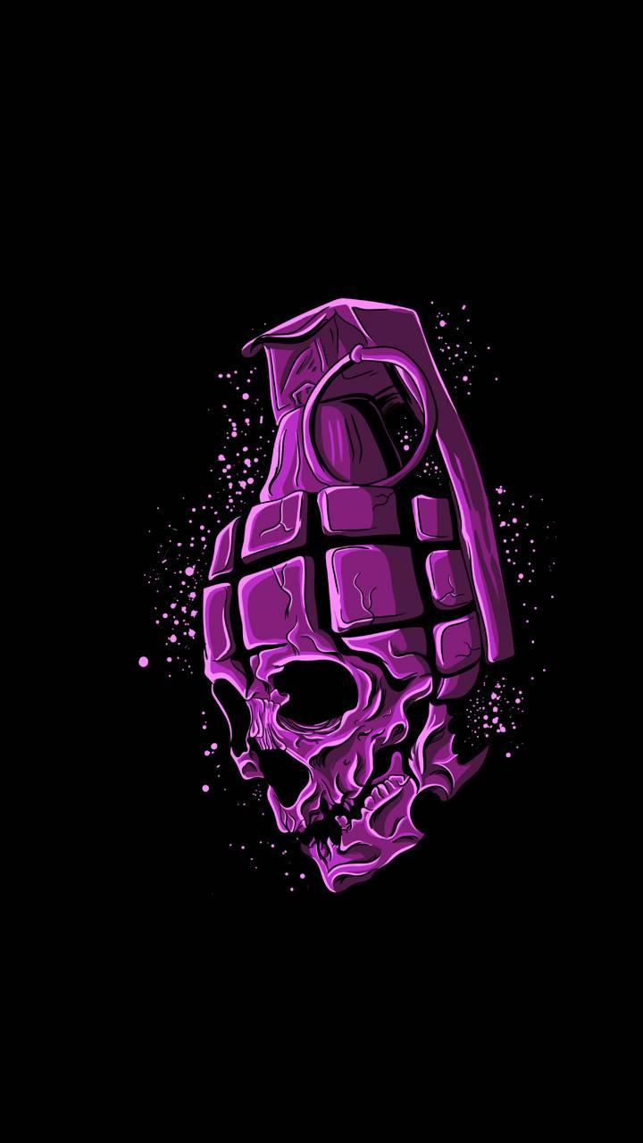 Grenadeskull