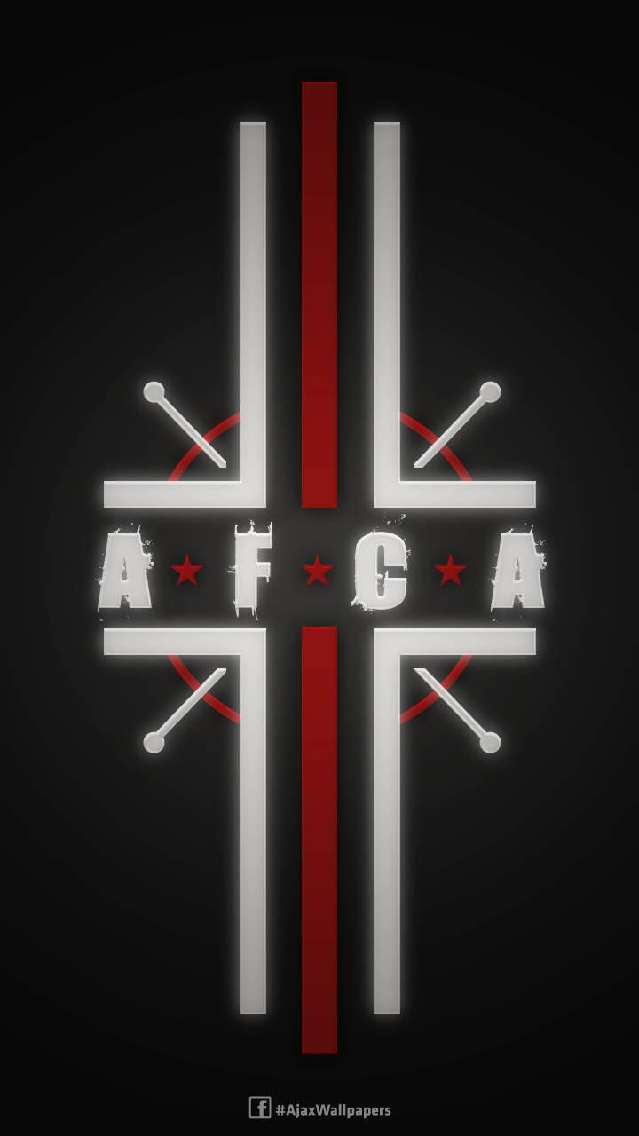Ajax Cross Stripes
