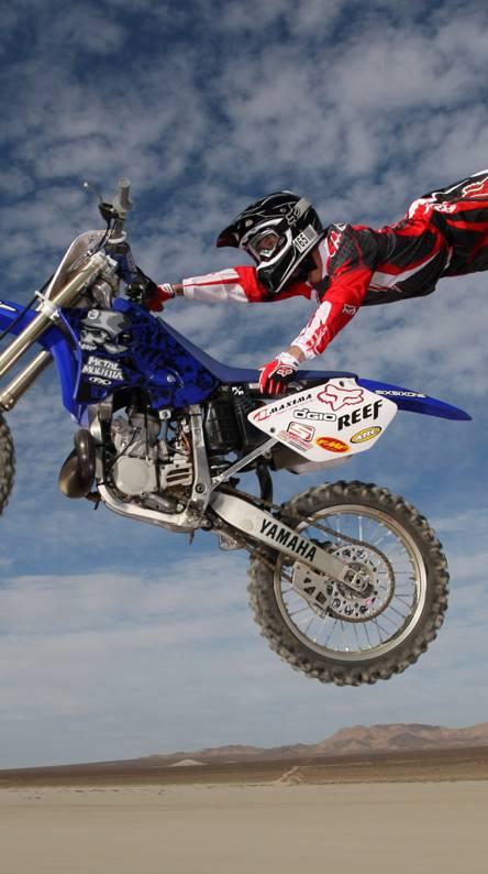 Yamaha Jump