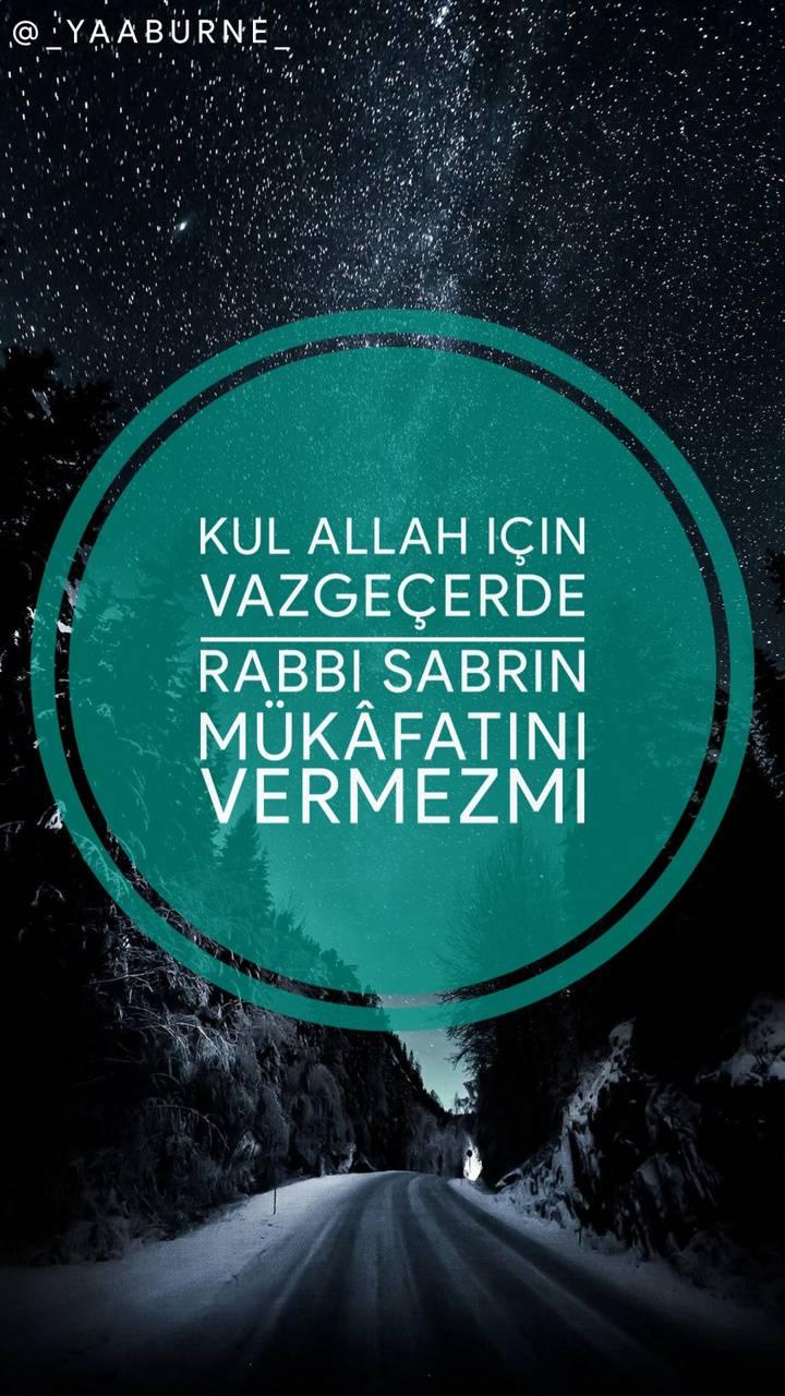 Sabr turkey