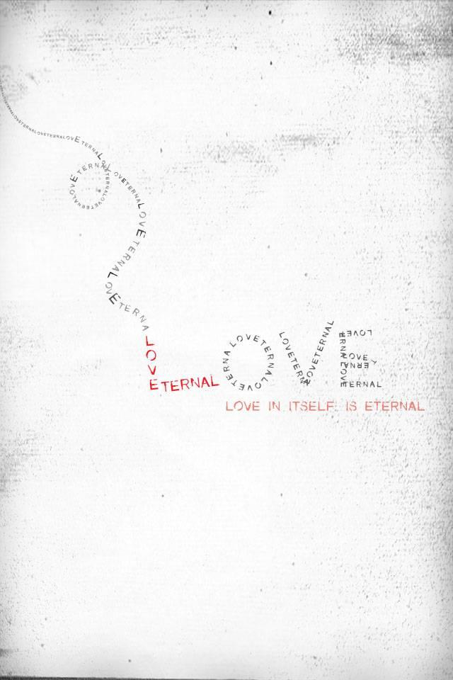Defination Of Love